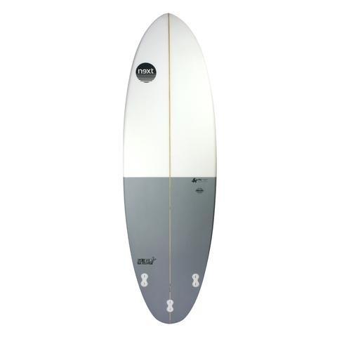 next Easy Rider V2 - Tabla de Surf (Poliuretano, tamaño: 1,8 m), Gris, 66: Amazon.es: Deportes y aire libre