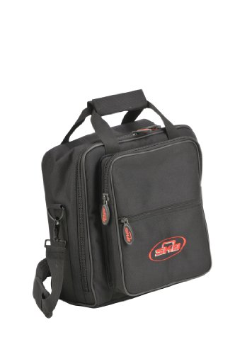 SKB 1SKB-UB1212 Universal 12 x 12 x 4 Inches Equipment/Mixer Bag by SKB
