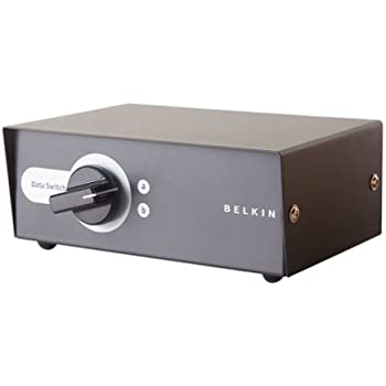 belkin f1b024e 2 port data transfer switch. Black Bedroom Furniture Sets. Home Design Ideas