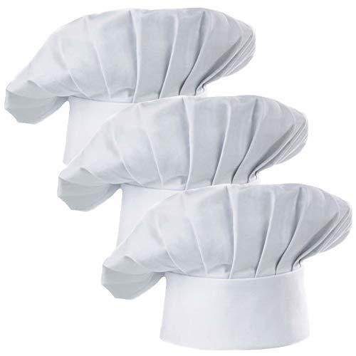 Hyzrz Adjustable Elastic Kitchen Cooking