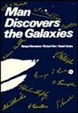 Man Discovers the Galaxies, Berendzen, Richard and Hart, Richard, 0231058276