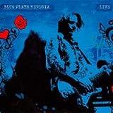 Blug Plays Hendrix Live CD