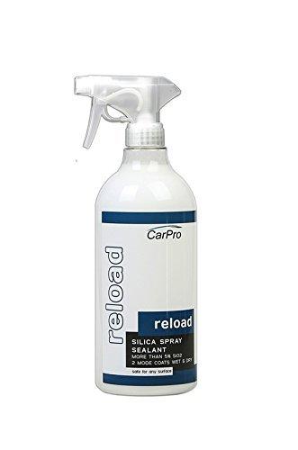 CarPro Reload Spray Sealant 500 ml by CarPro