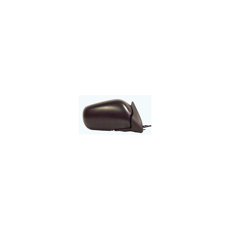 CIPA 47554 Plymouth/Dodge/Chrysler OE Style Power Driver Side Mirror