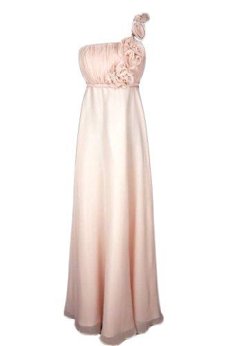 Kleid Hellrosa Damen Fashion Y Alivila aPqgtTwzx
