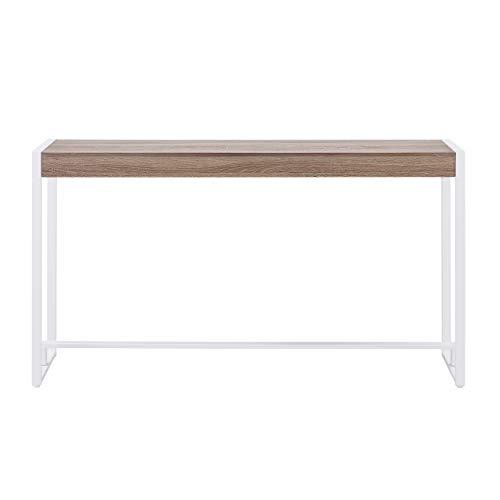 - Holly and Martin CM9914 Macen Console Table, Gray