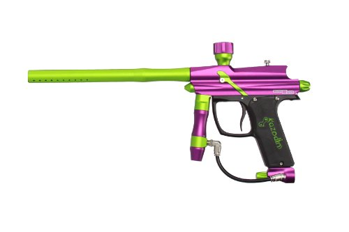 Azodin Blitz Evo Limited Edition Paintball Gun - Alien