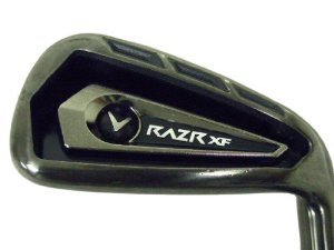 Callaway Razr XF 6 Iron (Steel GS95 Regular) 6i Forged Golf Club