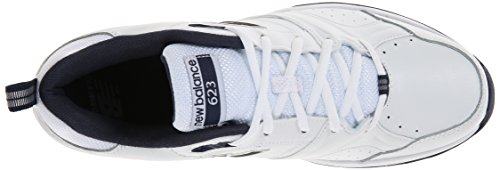 Shoe Cross Balance MX623v2 Men's New White navy Training 1atXqtyw