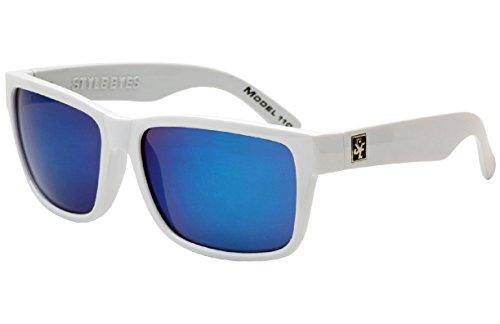 Style Eyes Optics Style Eyes Hip-Hop6 Sunglasses, - Hip Eyewear