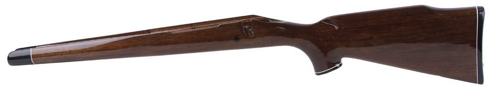 Numrich Plain Walnut Stock Compatible with Remington 700 BDL, Left-Hand, LA