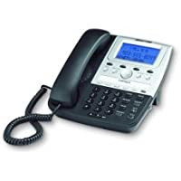 Cortelco 270000-TP2-27S 7 Series Single Line Caller Id Telephone