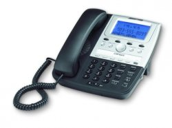 Cortelco 270000-TP2-27S 7 Series Single Line Caller Id (Series Single Line)