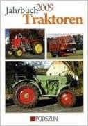 Book Jahrbuch Traktoren 2009