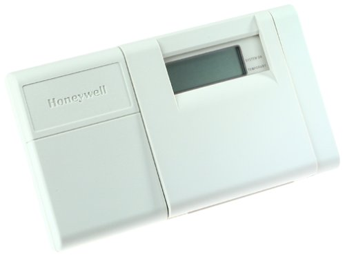 honeywell magicstat 32 ct3200 programmable thermostat programmable rh amazon com Fan Honeywell Ct3200a 1001 Setting Fan Honeywell Ct3200a 1001 Setting