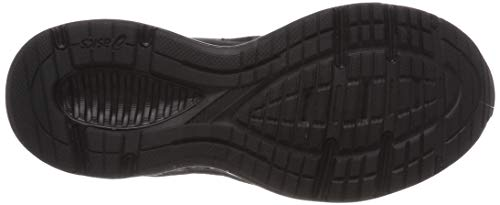 Grey black Laufschuhe Damen dark Jolt Asics Schwarz 003 2 0XqwnOxA