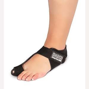 Amazon.com: DARCO GTS Black Great Toe Alignment / Bunion