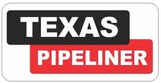 Pipeliner American Flag Vinyl Decal StickerPipeliner Decals Stickers