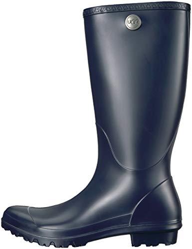 Matte US 5 UGG Rain Women's Shelby Boot Navy M qnxR6U8w