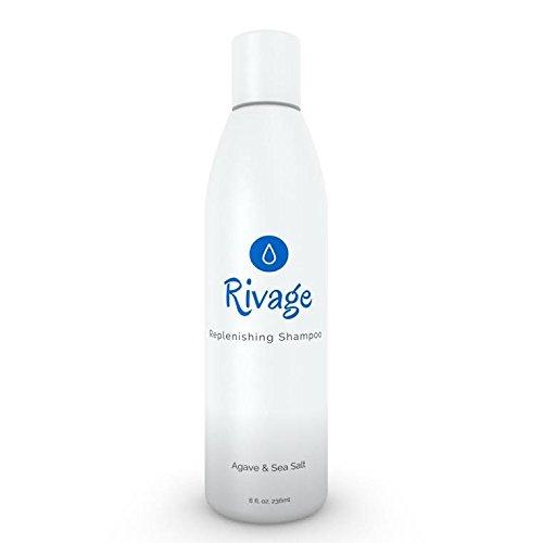 Rivage Shampoo | Agave and Sea Salt | Venice Beach California | Replenishing - Salt Venice Beach