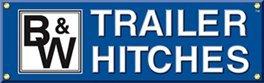 B&W Trailer Hitches RVR3205 5th Wheel Custom Rail Kit for RAM 1500 by B&W Trailer Hitches