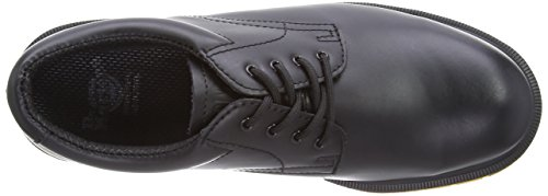 Dr. Martens Adult Safety Shoes Black