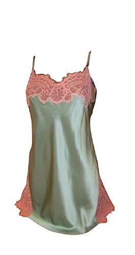 Modèle Couleur Marque Cascade Aphrodite 100 Marjolaine fleur Soie Combinette wnP6SqqUZ