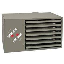 Modine HD-125 Hot Dawg Gas Unit Heater 80% - 125,000 BTU