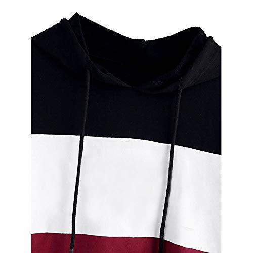 Automne Adolescentes Filles Femme Eferta Rouge En T Et Hiver shirt Original Sweatshirts Tumblr Blouse Fossen 4npaBBgq