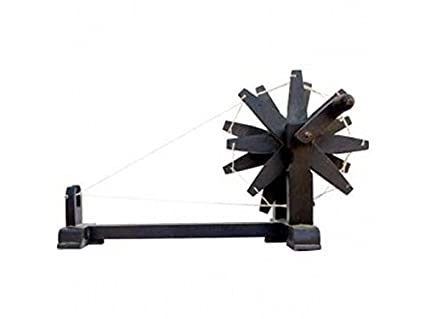 Buy Wooden Charkha Online at Low Prices in India - Amazon in