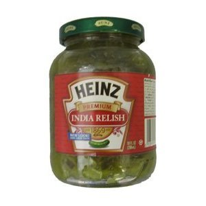 India Pickles - 5