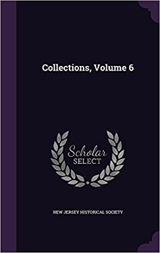 Book Collections, Volume 6