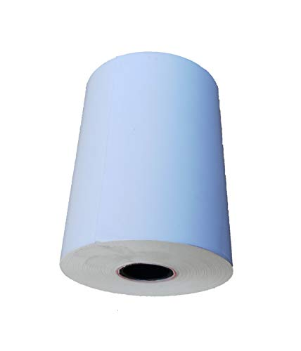 NO 79mm x 65mm Diameter Thermal Paper Roll (Pack of 50 Rolls)