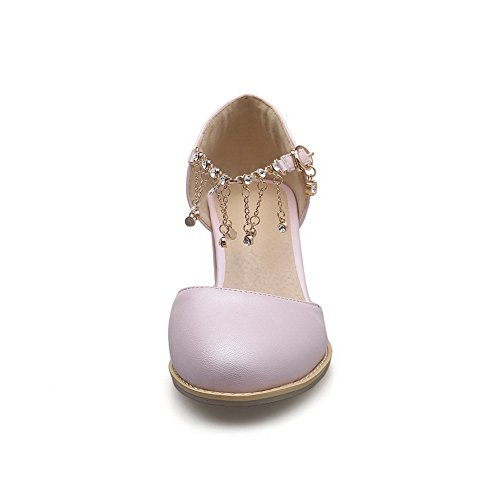 1TO9 pour Rose femme Sandales Sandales 1TO9 xw4wpRSqY