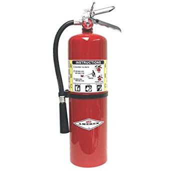 Amerex - Dry Chemical Fire Extinguisher
