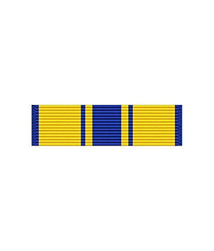 - US Air Force Commendation Ribbon