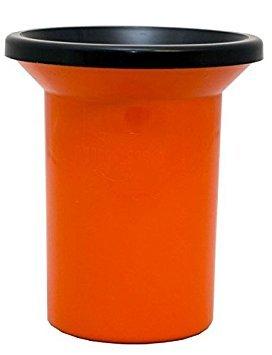 (Mud Jug Roadie Edition Spittoon - Orange)