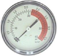 Air Gauge For Fmc John Bean Tire Changers
