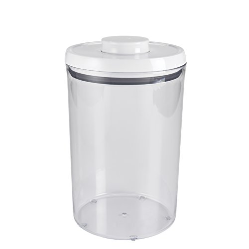 OXO Good Grips Airtight POP Round Canister (4.5 Qt)