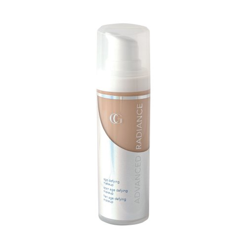 CoverGirl Advanced Radiance Liquid Makeup, Soft Sable 175, 1.0-Ounce