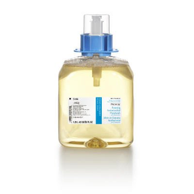 FMX-12 Foaming Antimicrobial Hand Wash - 1250 ml (Set of 3)]()