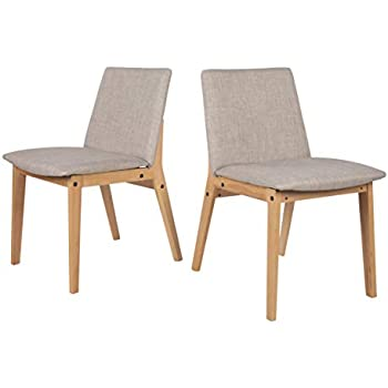 Amazon Com Dining Chairs White Chairs For Household