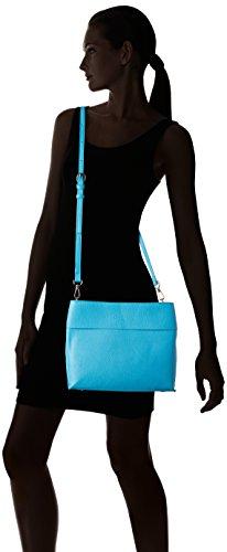 Christian Lacroix Aficionado - Bolso bandolera Mujer Bleu (Bleu Paradis)