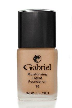 Cosmetics Foundation Gabriel Liquid - Gabriel, Foundation - Liquid - Tawny, 1 Fl Oz
