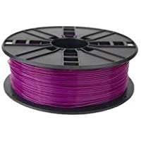 TECHNOLOGYOUTLET PREMIUM 3D PRINTER FILAMENT 1.75MM PLA (Purple)