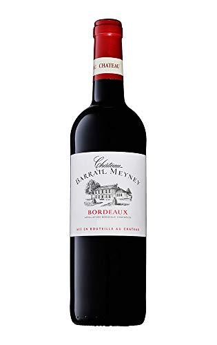 Bordeaux Château Barrail Meyney 2016