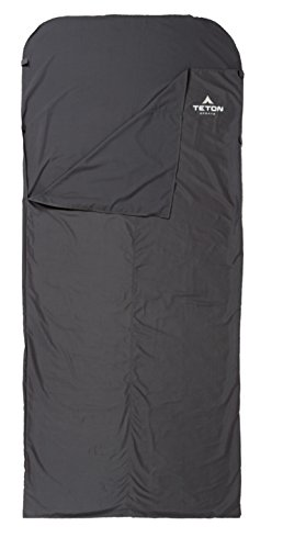 TETON-Sports-XL-Cotton-Sleeping-Bag-Liner-for-Travel-and-Camping-Sheet
