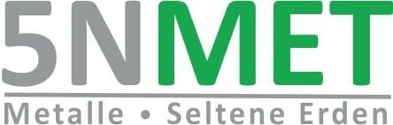 10g Gallium (Ga) von 5NMET * 99,99% mit Analysezertifikat * Geldanlage, Labor, Unterricht