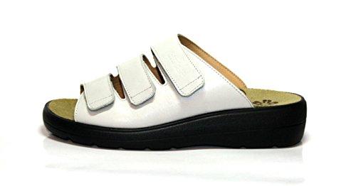 Ganter - Plataforma Mujer blanco - Offwhite