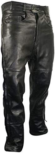 Xelement B7440 - Best Motorcycle Overpants for Commuting